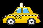 تاکسی هایی که با فرا رسیدن شب غیب می شوند