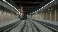 اتمام حفاری تونل خط سه قطار شهری مشهد در جبهه شرقی تا پایان 1400