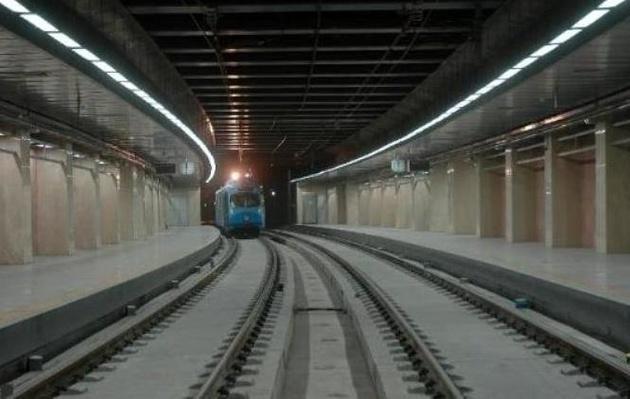 توقف سرویسدهی سه ایستگاه مترو مشهد در پی آتش سوزی