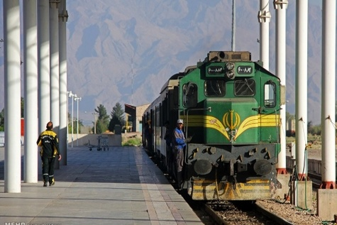 راه آهن، نمادی از توسعه صنعت گردشگری