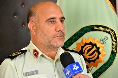 حل مشکل ترافیک، آموزش و مردم محوری از اولویتهای رئیس پلیس جدید پایتخت