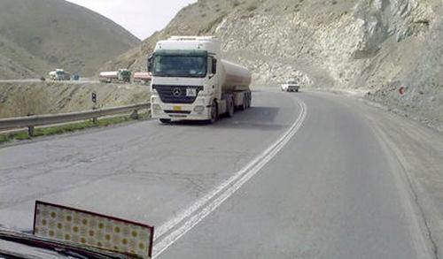 آغاز طرح واکنش سریع راهداری در سیستان و بلوچستان