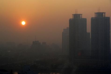 ضرر ۶/۲ تریلیون دلاری آلودگی هوا