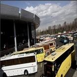 فروش 50 درصد بلیتهای اتوبوس از طریق اینترنت