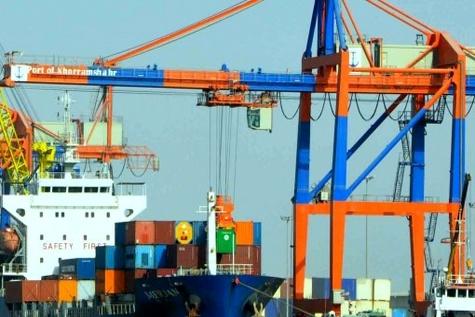 همکاری مشترک و برگزاری پاویون تخصصی چین در هفدهمین نمایشگاه صنایع دریایی و دریانوردی ایران