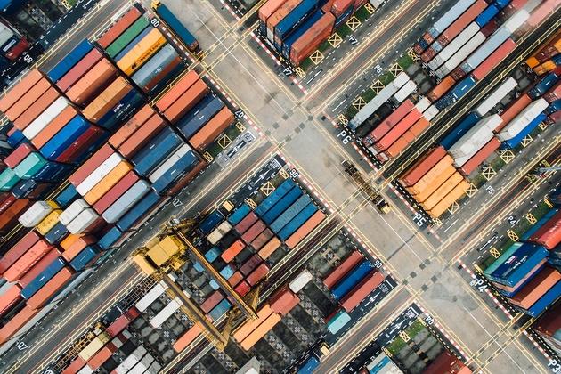 Rotterdam Port, Partners Launch Container Logistics Blockchain Pilot