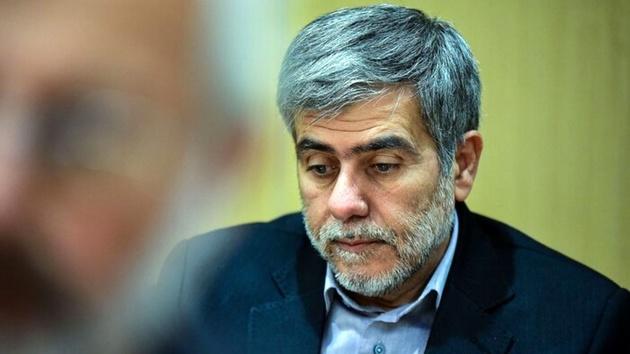فریدون عباسی داوطلب انتخابات ریاستجمهوری شد