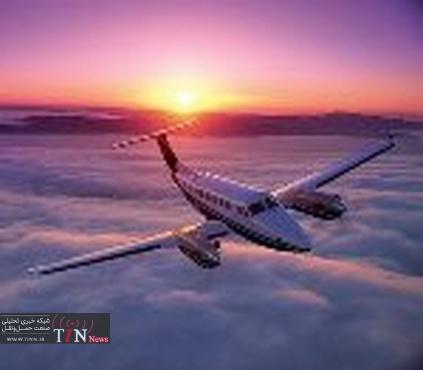 Beechcraft highlights King Airs long - range capability