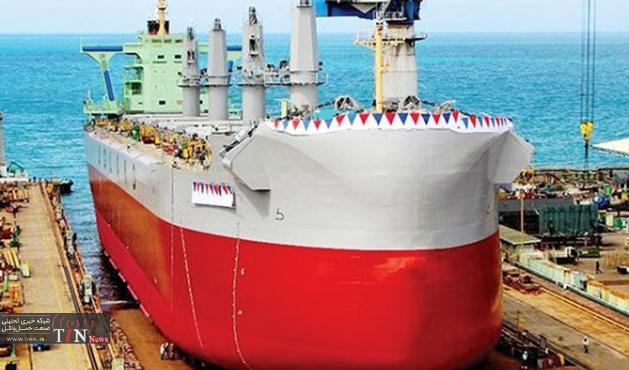 ساخت نسل اول کشتیهای برقی در ژاپن