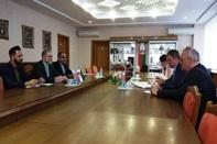 Iran, Belarus confer on ways to reach €1b trade
