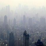 کاهش کیفیت هوا در شهرهای صنعتی و پرجمعیت با انباشت الاینده های جوی