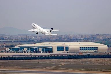 مسافران هوایی ملزم به ارائه برگه آزمایش منفی کرونا در فرودگاه امام هستند