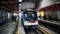 انتقاد صریح رئیس شورای شهر از کم توجهی به مترو