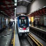 خط هفت مترو تا خرداد ۹۷ افتتاح میشود