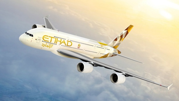 Etihad Airways Celebrates 15 Years of Successful Flying