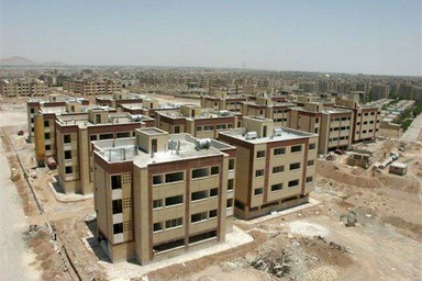 حدود ۳.۵ میلیون مسکن در کشور نیاز به بازسازی دارد