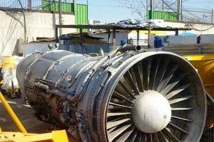 فروش موتور هواپیما در میدان شوش!