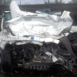 تصادف مرگبار در جاده انزلی - رضوانشهر
