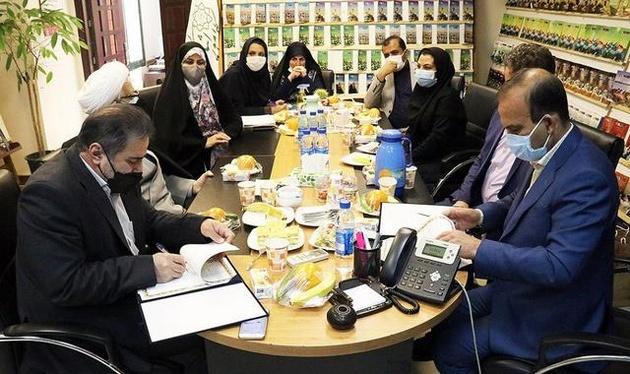 ارائه خدمات ویژه شرکت شهر سالم به ایثارگران شهرداری تهران