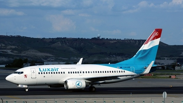 Luxair eyes future fleet in 2018