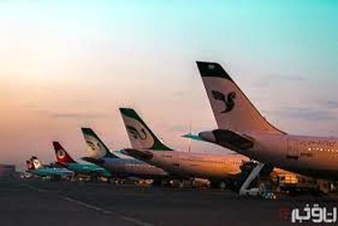 پرداخت نکردن وجه پروازهای کنسلی غیرقانونی است