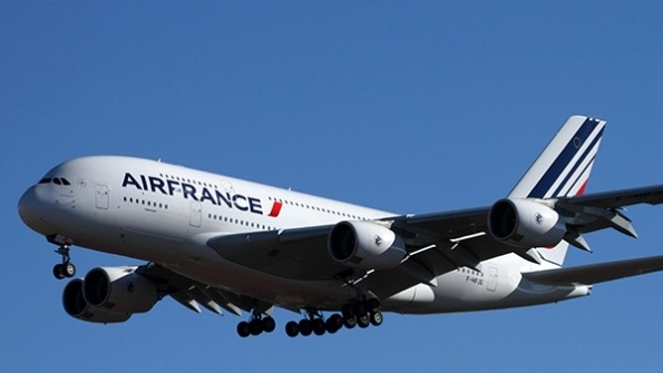 Air France strikes continue to impact operations