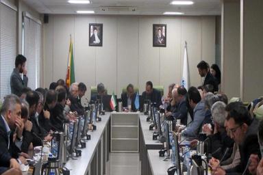 5 عضو جدید هیئت مدیره انجمن ریلی انتخاب شدند