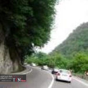 محدودیت های ترافیکی در محورهای مواصلاتی مازندران تشدید شد
