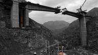 ایجاد قیف ترافیکی در شهرستانک پس از افتتاح قطعه یک آزادراه تهران شمال