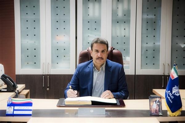 تمدید مجوز بهره برداری از اسکله اختصاصی فولاد خوزستان در بندرامام