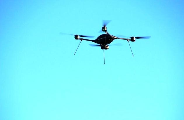 EMSA to improve maritime surveillance using drones