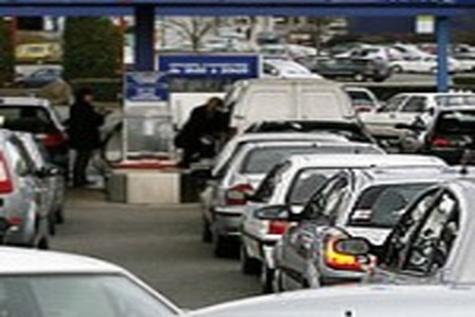 ایرانیها باید سبک مصرف سوخت خود را تغییر دهند