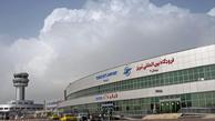 از سرگیری پروازهای فرودگاه تبریز