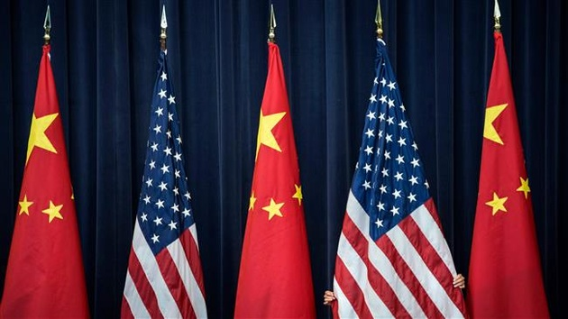 China issues travel warning for US over poor public security
