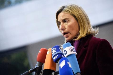 موگرینی: امروز  روز بسیار غمانگیزی است/ واکنشهای بینالمللی به حوادث تروریستی تهران