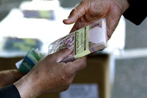 دولت زیر بار حذف یارانهها نخواهد رفت
