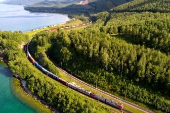 Russia lifts ban on transit of sanctioned EU products by rail