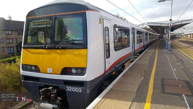 «آلستوم» قطارهای هیدروژنی انگلستان را راهاندازی میکند