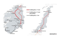 SJ wins north Norway operating contract