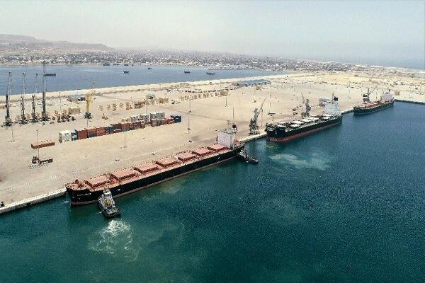 ورود کشتی ۶۶ هزار تنی شکر به بزرگترین بندر اقیانوسی کشور