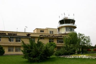 اولین پرواز مسافری فرودگاه پیام در شهریور
