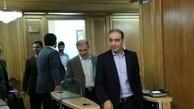 گزینه شهرداری تهران  از بدنه دولت نیست