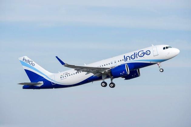 IndiGo Announces Hong Kong as Its Newest International Destination