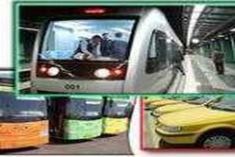 ورود ۱۳ هزار اتوبوس در ۳ سال آینده به کشور / احداثخطوط ریلی در تمامی شهرها