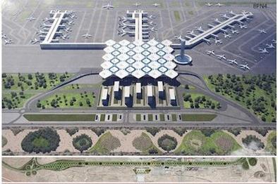 تفاهمنامه تامین مالی احداث ترمینال جدید فرودگاه امام خمینی (ره) منعقد شد