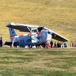 فرود ناموفق هواپیما در آلمان ۳ کشته برجای گذاشت