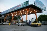 یوسف نژاد: بسیاری از جایگاههای عرضه سوخت در حال ورشکستگی هستند