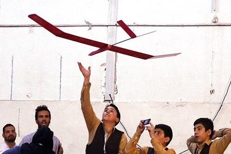 نخستین مرکز رشد دانشبنیان حوزه هوافضا رونمایی میشود