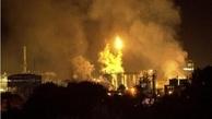انفجار مرگبار تانکر سوخت در کلمبیا