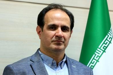 انتصاب امیرانی به عنوان معاون عملیات هوانوردی شرکت فرودگاهها